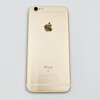 Apple iPhone 6S 32GB Gold Occasion