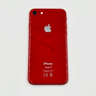 Apple iPhone 8 64GB Rot Occasion