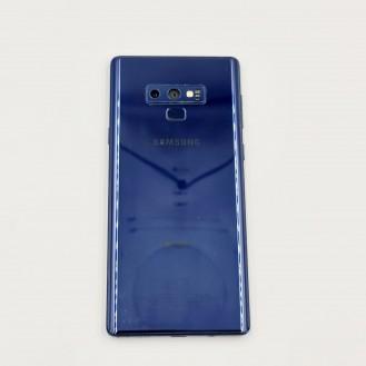 Samsung Galaxy Note 8 Dual Sim Blau Occasion
