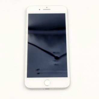 Apple iPhone 8 Plus 256GB Weiss Occasion