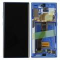 Samsung Galaxy Note 10 Plus LCD Display, Aura Blue