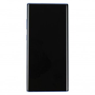 Samsung Galaxy Note 10 Plus LCD Display, Aura Blue