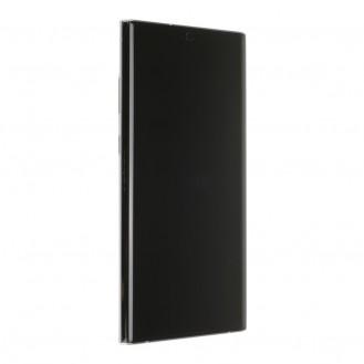 Samsung Galaxy Note 10 Plus LCD Display, Aura Glow / Silber