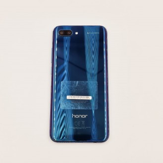 Honor 10  Dual Sim 64GB Blau Occasion