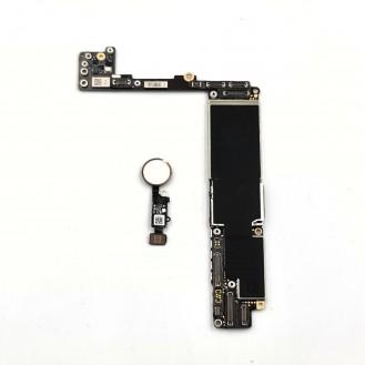 Original Apple iPhone 8 Plus Platine Mit Homebutton 64GB Logic- Main Board Ausgebaut