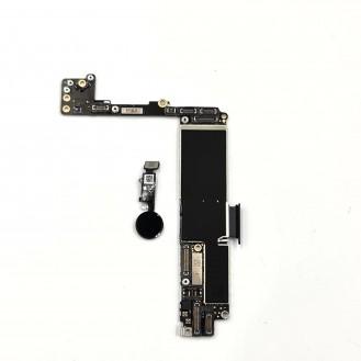 Original Apple iPhone 7 Plus Platine Mit Homebutton 32GB Logic- Main Board Ausgebaut