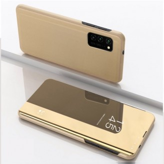 Samsung Galaxy A41 Spiegel Case Gold