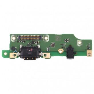 Micro USB Ladebuchse Mikrofon Platine Nokia 6.1  TA-1043 / TA-1045 / TA-1054 / TA-1050 / TA-1068