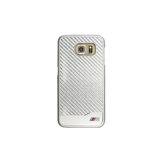 More about  BMW Faceplate für Samsung G920F Galaxy S6 Carbon Silber