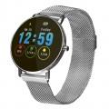 Atlanta Sportuhren Fitness-/Aktivitätstracker/Smartwatch Silber ATL9707_19