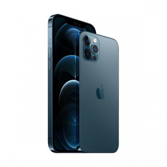 "APPLE iPhone 12 Pro Max (5G, 6.7"", 128 GB, 12 MP, Pacific Blue)"