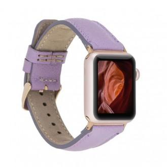 Bouletta Leder Apple Watch Band 38-40mm / 42-44mm - CP22