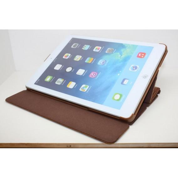 Bambus Holz Case Etui iPad Air