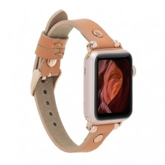 Bouletta Ferro Watch Band für Apple Watch 38-40mm / 42-44mm - NU3