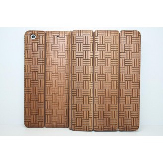 Bambus Holz Case Etui iPad Mini 1 / 2 / 3