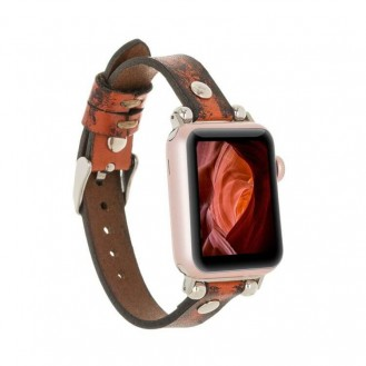 Bouletta Ferro Watch Band für Apple Watch 38-40mm / 42-44mm - V8