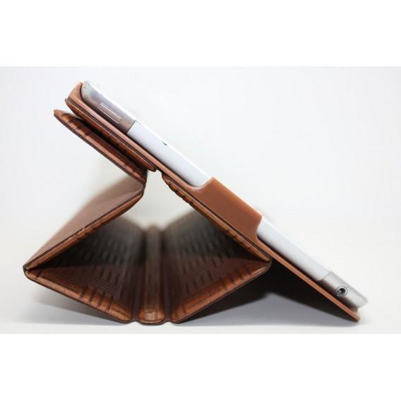 Bambus Holz Case Etui iPad Mini 1 / 2 / 3