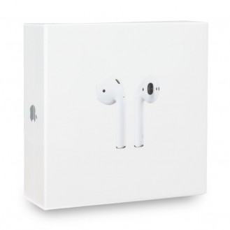 Apple AirPods 2 Bluetooth Stereo Headset MV7N2ZM/A