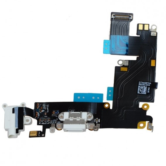 iPhone 6 Plus Ladebuchse Dock Connector, Mikrofon Flexkabel