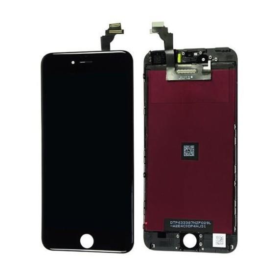 iPhone 6 Plus OEM LCD Display Schwarz