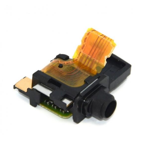 Sony Xperia Z2 Audio Jack Flex Kabel