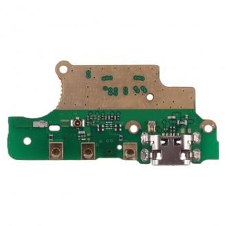 Micro USB Ladebuchse Mikrofon Platine Nokia 5
