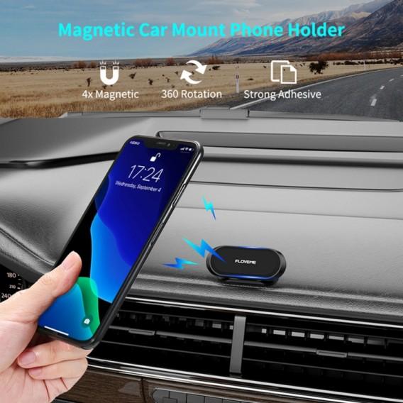 Mittelkonsole 360 Grad drehbare Handyhalterung