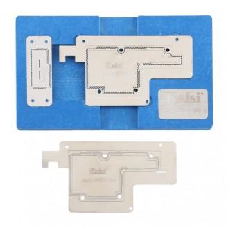 Reballing Schablone Platform für iPhone X / XS / XS Max