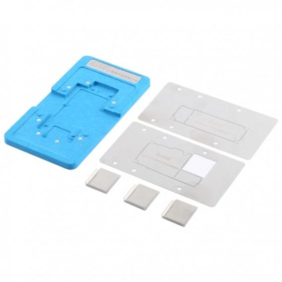 Reballing Schablone Plant Tin Platform für iPhone 11/11 Pro