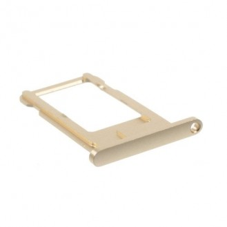 iPhone 6 Plus SIM Tray für Nano-SIM Gold A1522, A1524, A1593