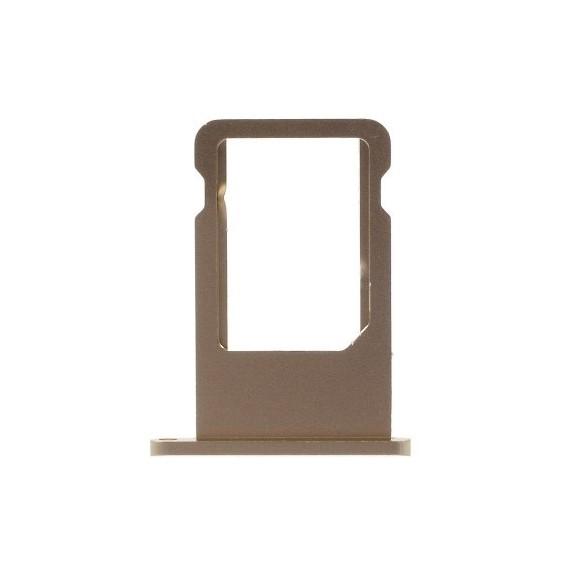 iPhone 6 Plus SIM Tray für Nano-SIM Gold