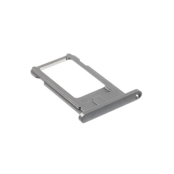 iPhone 6 Plus SIM Tray für Nano-SIM Grau