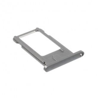 iPhone 6 Plus SIM Tray für Nano-SIM Grau A1522, A1524, A1593