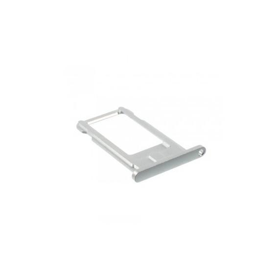 iPhone 6 Plus SIM Tray für Nano-SIM Silber