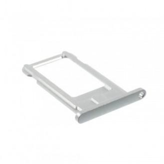 iPhone 6 Plus SIM Tray für Nano-SIM Silber A1522, A1524, A1593