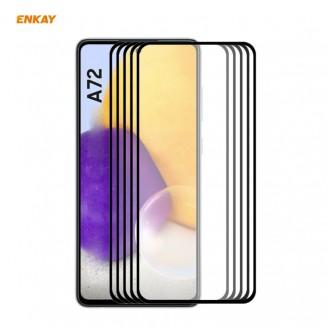 More about Samsung Galaxy A72 5G Enkay Temperiertes Glas Full-Kleber