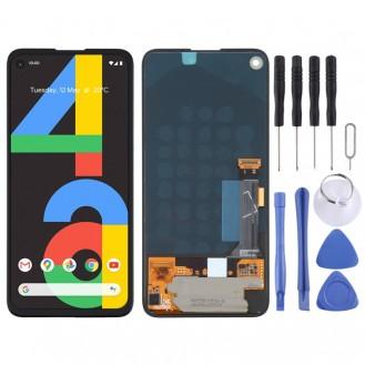 More about Original LCD-Bildschirm und Digitalisierer-Vollmontage für Google Pixel 4a