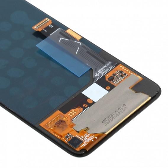 Original LCD-Bildschirm und Digitalisierer-Vollmontage für Google Pixel 4a