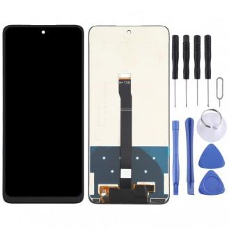 Original-LCD-Bildschirm und Digitizer-Vollmontage für Huawei P Smart 2021