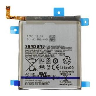 Samsung Galaxy S21 /DS Akku EB-BG991ABY Serviceware