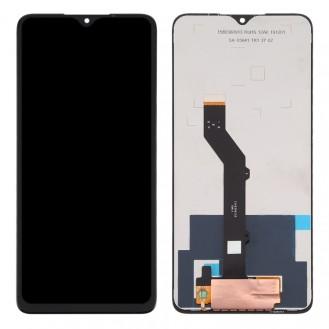 Komplettbaugruppe für LCD-Bildschirm und Digitizer für Nokia 5.3