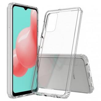 Samsung Galaxy A32 5G Kratzfest TPU Transparent Handyhülle