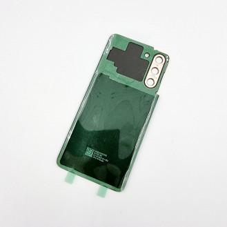Samsung Galaxy S21 OEM Backglass Akku Deckel Phantom Violet
