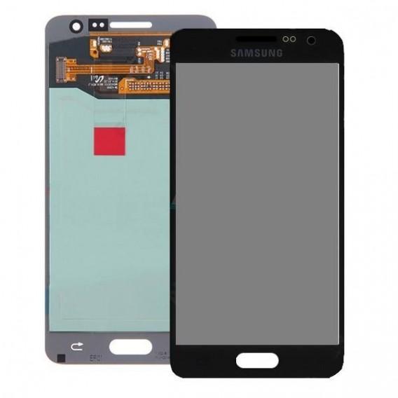 Original Schwarz LCD Samsung Galaxy A3 SM-A300