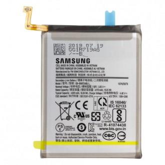 Original Samsung Galaxy Note 10+ N975F Akku EB-BN972ABU Serviceware