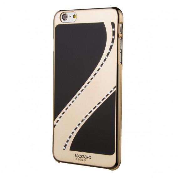 Beckberg Bling Strass Luxus iPhone 6 4`7