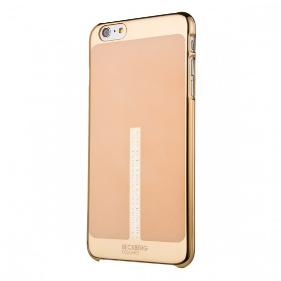 Beckberg Bling Luxus Strass Case iPhone 6 4`7