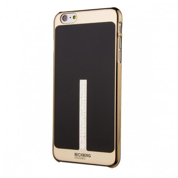 Beckberg Luxus Strass Bling Case iPhone 6