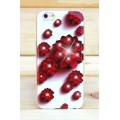 Beckberg Rose Luxus Strass Bling Case iPhone 6