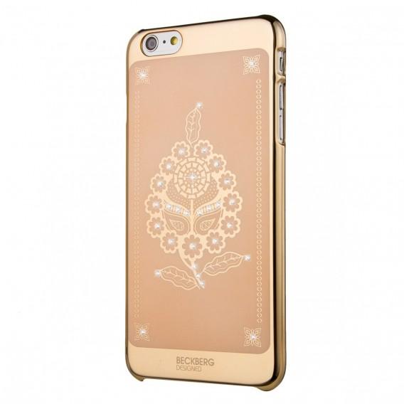 Beckberg Luxus Bling Strass iPhone 6 5`5
